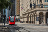 Photo 5268<br /> MetroRail<br /> Rusk & San Jacinto, Houston, Texas<br /> October 8, 2018