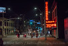 Photo 4364<br /> KC Streetcar<br /> Main & 19th, Kansas City, Missouri<br /> October 13, 2017