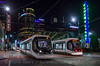 Photo 3973<br /> KC Streetcar; Power & Light District, Kansas City, Missouri<br /> October 16, 2016