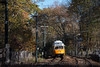 Photo 4407<br /> Mattapan High Speed Line (MBTA)<br /> Capen Street, Milton, Massachusetts<br /> November 11, 2017