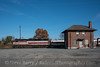 Photo 4413<br /> Massachusetts Bay Transportation Authority<br /> Lowell, Massachusetts<br /> November 12, 2017