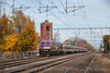 Photo 3251<br /> Massachusetts Bay Transportation Authority; Attleboro, Massachusetts<br /> November 9, 2014