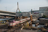 Photo 3252<br /> Massachusetts Bay Transportation Authority; North Station, Boston, Massachusetts<br /> November 9, 2014