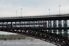 Photo 2061<br /> Metrolink; Eads Bridge, St. Louis, Missouri<br /> April 20, 2011