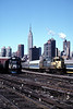 Photo 0293<br /> Long Island; Long Island City, New York<br /> March 8, 1999