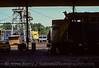 Photo 4491<br /> Metro North<br /> Croton-On-Hudson, New York<br /> September 1983