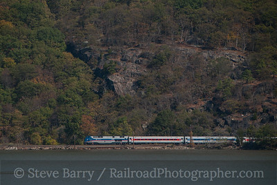 Photo 3237 Metro North; Peekskill, New York October 25, 2014