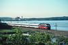 Photo 3614<br /> Metro North; Peekskill, New York<br /> June 5, 1997