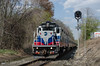 Photo 3398<br /> New Jersey Transit; Netcong, New Jersey<br /> May 4, 2015