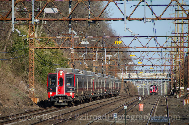 Photo 3718<br /> Metro North; Riverside, Connecticut<br /> March 26, 2016
