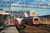 Photo 3944<br /> Metro North; Stamford, Connecticut<br /> July 2000