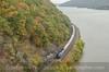 Photo 2818<br /> Metro North; Bear Mountain, New York<br /> October 19, 2013