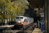 Photo 1288<br /> Metro North Railroad; Spuyten Duyvil, New York<br /> October 26, 2008