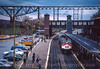 Photo 2703<br /> Metro North; Poughkeepsie, New York<br /> November 9, 1986