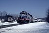 Photo 1543<br /> New Jersey Transit; Port Morris, New Jersey