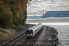 Photo 3241<br /> Metro North; Scarborough, New York<br /> October 26, 2014
