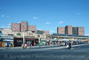 Photo 3563<br /> New York City Transit Authority; Stillwell Avenue, Brooklyn, New York<br /> April 1, 1995