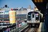 Photo 3819<br /> New York City Transit Authority; Brighton Beach, Brooklyn, New York<br /> June 26, 2016