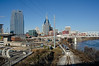 Photo 3652<br /> Music City Star; Nashville, Tennessee<br /> January 29, 2016