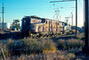 Photo 5141<br /> New Jersey Transit<br /> South Amboy, New Jersey<br /> November 1983