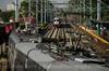 Photo 2449<br /> New Jersey Transit; Elizabeth, New Jersey<br /> September 13, 2012