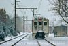 Photo 5123<br /> New Jersey Transit<br /> Far Hills, New Jersey<br /> February 2000