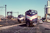 Photo 4467<br /> New Jersey Transit<br /> South Amboy, New Jersey<br /> March 1980