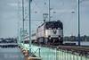Photo 5405<br /> New Jersey Transit<br /> South Amboy, New Jersey<br /> September 1990