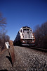 Photo 0365<br /> New Jersey Transit; Mount Olive, New Jersey<br /> February 2002