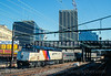 Photo 5154<br /> New Jersey Transit<br /> Newark, New Jersey<br /> March 2001