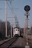Photo 0378<br /> New Jersey Transit; Stirling, New Jersey<br /> April 13, 1999