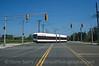 Photo 3584<br /> Hudson Bergen Light Rail; Jersey Avenue, Jersey City, New Jersey<br /> August 2001