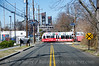 Photo 4042<br /> RiverLine (NJ Transit); Pennsauken, New Jersey<br /> March 5, 2017