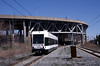 Photo 0628<br /> Hudson Bergen Light Rail (NJ Transit); Weehawken, New Jersey