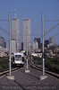 Photo 1431<br /> Hudson Bergen Light Rail (NJ Transit); Jersey Avenue, Jersey City, New Jersey<br /> August 2001