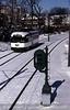 Photo 0806<br /> Newark City Subway (NJT); Newark, New Jersey<br /> November 2000