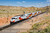 Photo 3883<br /> New Mexico Rail Runner; Rosario, New Mexico<br /> July 16, 2016