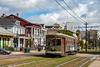New Orleans RTA; New Orleans LA; 2/21/11