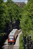 Photo 1509<br /> O-Train; Ottawa, Ontario<br /> June 16, 2009