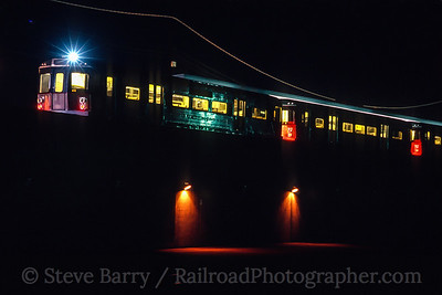 Photo 4486<br /> Port Authority Transit Corporation<br /> Lindenwold, New Jersey<br /> May 1987