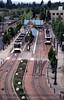 Photo 0862<br /> TriMet MAX; Hillsboro, Oregon<br /> July 2005