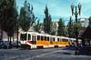 Photo 3624<br /> TriMet MAX; SW 1st & SW Ankeny, Portland, Oregon<br /> June 10, 1997