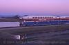 Photo 0001<br /> Altamont Commuter Express; Alviso, California
