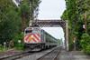 Photo 3333<br /> Caltrain; Palo Alto, California<br /> March 15, 2015