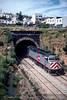 Photo 2467<br /> Caltrain; San Francisco, California<br /> June 20, 1999
