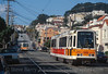 Photo 3667<br /> Muni; 15th & Taraval, San Francisco, California<br /> March 2001