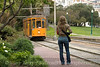 Photo 1455<br /> MUNI; Mission Dolores Park, San Francisco, California<br /> March 15, 2009