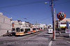 Photo 1433<br /> MUNI; Taraval Street, San Francisco, California<br /> March 2001