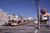 Photo 1433<br /> MUNI; Taraval Street, San Francisco, California<br /> March 2001