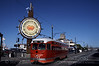 Photo 0337<br /> Muni; Fisherman's Wharf, San Francisco, California<br /> March 2002